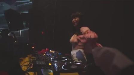 DJ演出Paparich