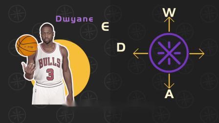 NBA 球员 logo 背后故事,耐克阿迪谁能制造爆款 logo?