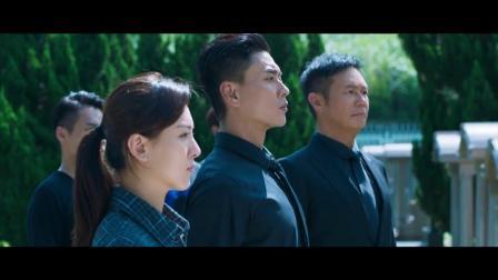 《飞虎之潜行极战》飞虎队利剑出鞘保卫市民安全,为香港警察点赞!
