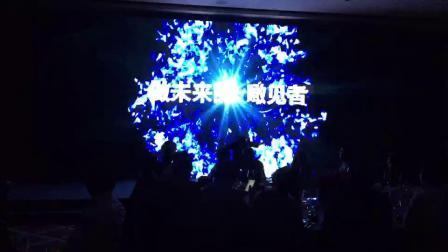 上海晋兴文化·视频互动秀《舞动青春》 (科达股份)