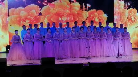 8.19中国医生节《爱的奉献》