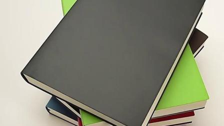 网格笔记本加厚A4超厚方格笔记本记事本子字典式方格子笔记本a5手账本日记本学生记录本创意定製logo网格本