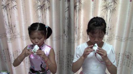 陶笛练习《生日快乐》