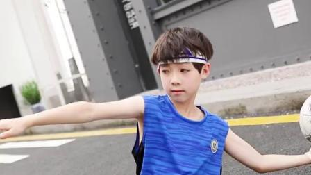 男童背心套装夏装儿童速乾运动服青少年高中学生篮球服休闲两件式