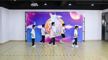 young放客 choreography by 小航