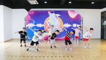 劲爆幼稚园choreography by 小航