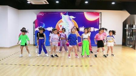 恭喜发财choreography by 周周
