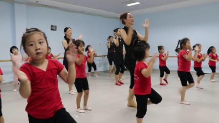 王珂舞蹈艺术培训中心 两周年校庆·暑期汇报