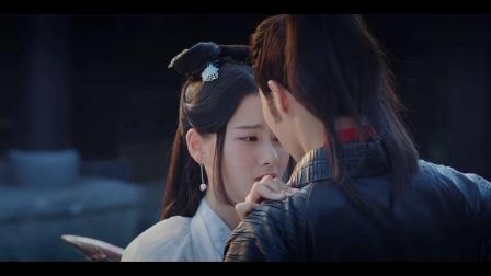 忘川茶社之兽神诅咒-卫辞