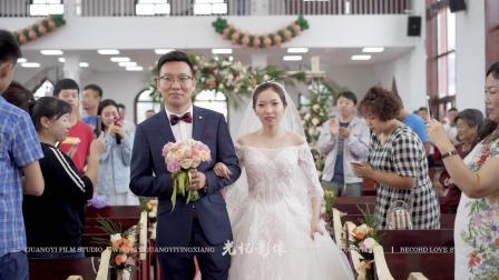 吉林蛟河婚礼 光忆影像出品 2019.08.17 婚礼快剪
