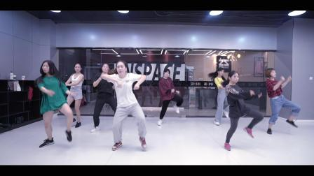 INSPACE舞蹈-Nicho老师-Hiphop进阶课程视频-Dolla Bill