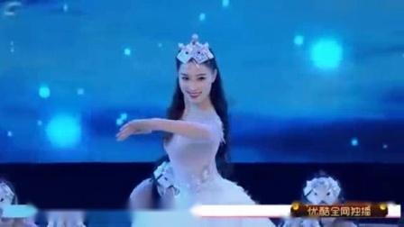 """我在""""石榴籽""""舞团惊艳亮相,评委老师被迷倒,刘维花式夸奖又上线截了一段小视频"""