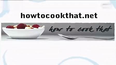 鲜花杯子蛋糕制作教程