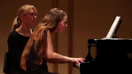 阿爾伯托•埃瓦里斯托•希納斯特拉 : 為大提琴與鋼琴所作的狂想曲《第二號彭巴大草原》Op.21