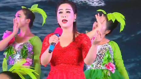 湖南沅陵歌伴舞《美好新时代》教育局