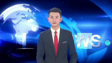 宁都县电视台播放蒲公英义工协会帮助蔡江蜂蜜推销