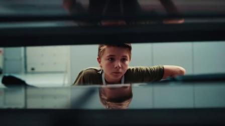 梦想,要敢想!这可能是2019年最好的汽车商业短片-啊车视频