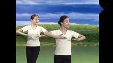 北院讲师蒙古舞教学2—手位与体态的组合
