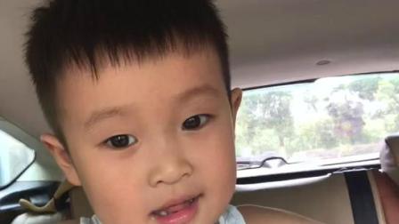 我的孙子小点点2019.8.17