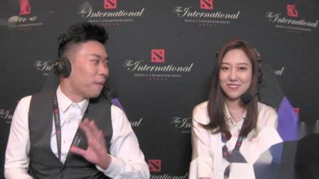 RNG vs Infamous 2019国际邀请赛小组赛 BO2 第一场 8.18