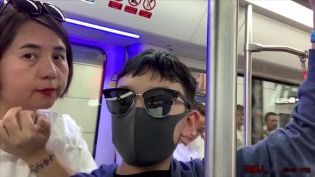 「吱星人」vlog001~新疆