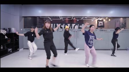 INSPACE舞蹈-Justin老师-Urban提高课代课视频-Just Like It
