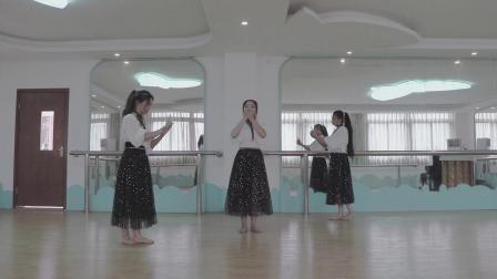 【媛子×囡囡×莉莉】てのひらワンダーランド✧掌中仙境【ATY原创编舞】