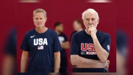 福克斯也退出美国队!波波:我太难了