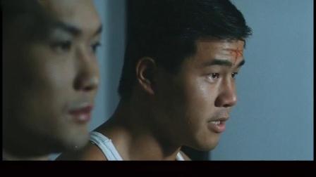 俗哥说电影,香港灵幻动作片《僵尸先生5:驱魔警察》