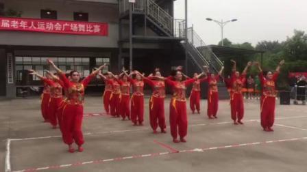 南城健身队--2018年中国画卷