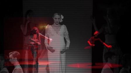 洛桑贝嘉芭蕾舞团 《贝嘉如是说》 Béjart Ballet Lausanne - Dixit | 第48届香港艺术节
