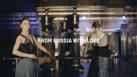 俄罗斯莫伊谢耶夫舞团 Igor Moiseyev Ballet |  第48届香港艺术节