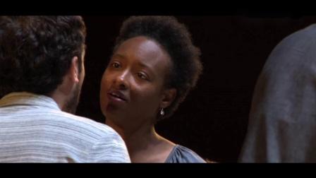 拉索 《聖彼得之淚》 Los Angeles Master Chorale | 第48届香港艺术节