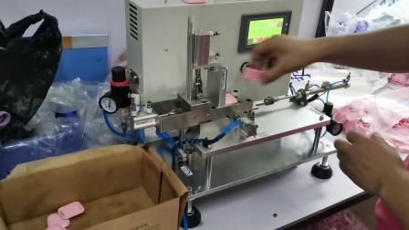 磁铁装配机  儿童手表磁铁  磁铁自动装配