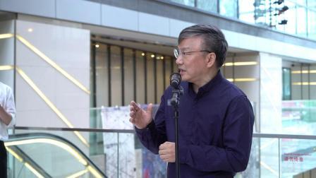 非遗走进wfc 北京环球金融中心公共艺术计划