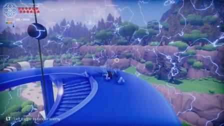 【游民星空】《Ary与四季之谜》新实机演示