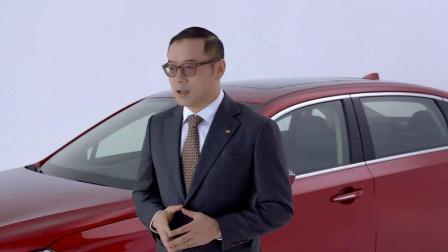 广汽传祺GA6预售视频张院版