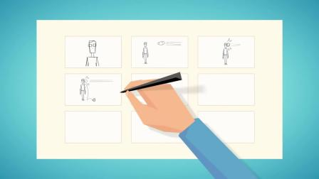 Motion Graphic Process