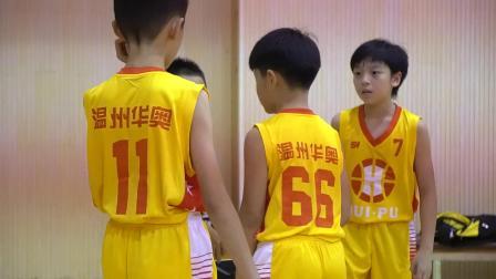 "2019""HUI·PU杯""U11比赛集锦"