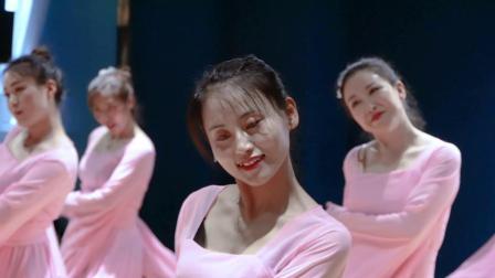 璃美舞蹈古典舞系统班成品舞《采薇》      --------指导老师  李雨秋