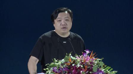 """灵河文化创始人、CEO白一骢:如何打造网文IP""""爆款""""网剧(1)"""