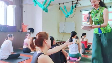 玛尼瑜伽,瑜伽教练培训,精英实战班(第1届)-苏州站