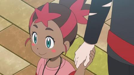 【11月中字】宝可梦日月第135集——半决赛,卡奇 VS 格拉吉欧!