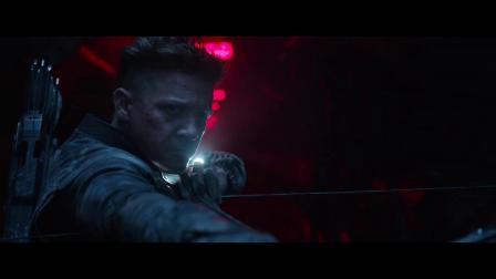 《复联4》VFX全新特效解析视频释出!