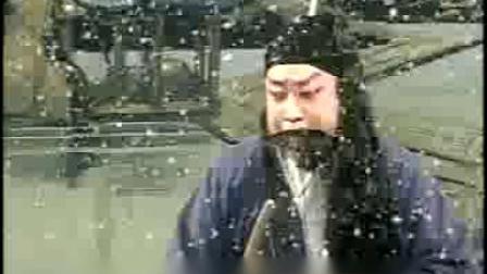 cjj民间小调-淮海戏《张郎休丁香》3