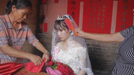 8月11日新娘