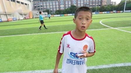 2019第三届上汽大众杯全国青少年足球邀请赛