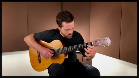 这是古典吉他手最喜欢的小品