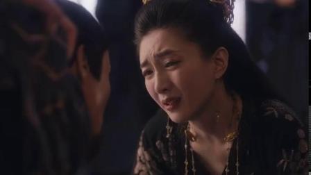 """#宫羽衣下线#今晚,#九州缥缈录#宫羽衣下线,看着#江疏影[超话]#悲凉又痛心的表情,讲出""""他是我一生的挚爱""""的时候,真的太好哭"""