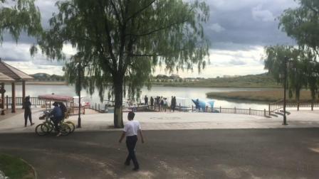 齐齐哈尔水师森林温泉度假区